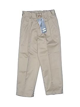Silver Suit Dress Pants Size 4