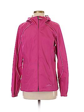 Eddie Bauer Raincoat Size S