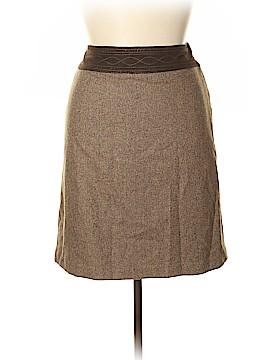 Ann Taylor LOFT Wool Skirt Size 14
