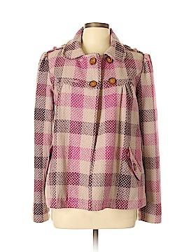 Billabong Wool Coat Size L