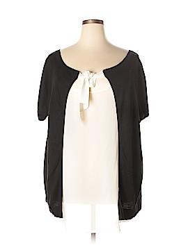 Torrid Pullover Sweater Size 3 (Plus)