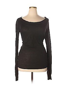Stefanel Long Sleeve Top Size XL