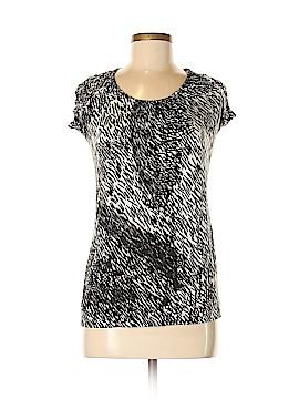 Calvin Klein Short Sleeve Top Size M