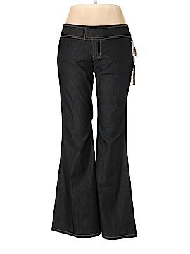 Bisou Bisou Jeans Size 14 (Petite)