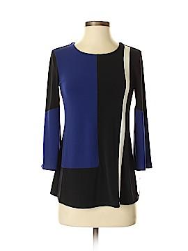 Alfani 3/4 Sleeve Top Size S