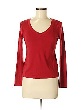 Madison Studio Long Sleeve T-Shirt Size S