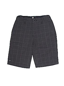 Micros Khaki Shorts Size 8
