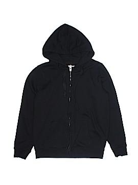 Sense Zip Up Hoodie Size 12
