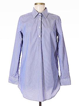 J. McLaughlin Long Sleeve Blouse Size M