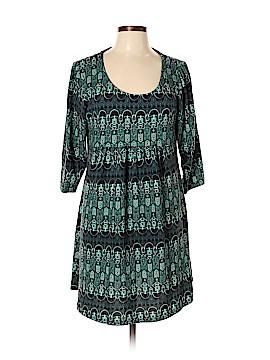 Reborn Casual Dress Size XL