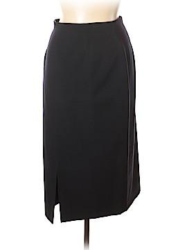 Jones New York Wool Skirt Size 16