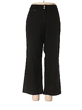 Chico's Dress Pants Size XL (3.5)