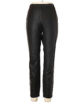 Style&Co Faux Leather Pants Size L