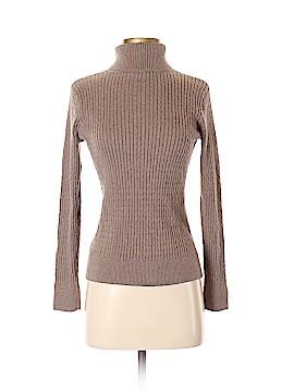 Jeanne Pierre Turtleneck Sweater Size S