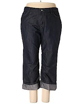 Merona Jeans Size 22 (Plus)