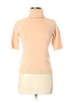 Carlisle Cashmere Pullover Sweater Size M