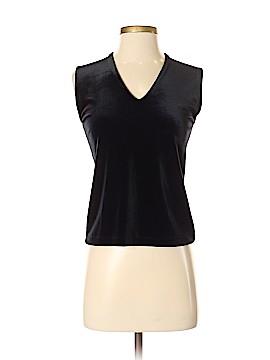 Chico's Design Sleeveless Blouse Size Sm (0)