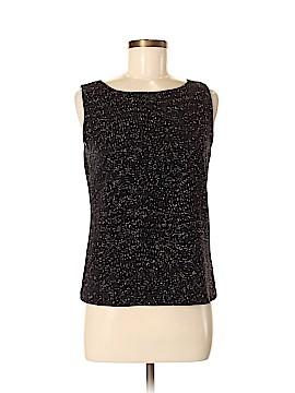 Chico's Design Sleeveless Blouse Size Med (1)