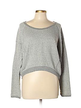 Converse One Star Sweatshirt Size XL