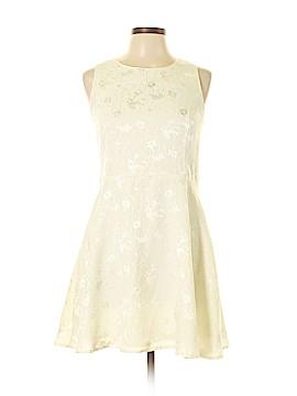 Under Skies Casual Dress Size L