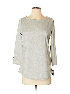 IZOD 3/4 Sleeve Top Size S