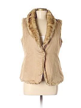 Crosby Faux Fur Jacket Size M