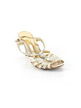 Michelle D. Heels Size 6 1/2