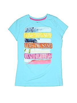 Nautica Short Sleeve T-Shirt Size 14