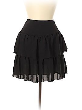 Calvin Klein Silk Skirt Size 0