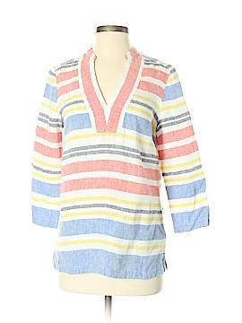 Boden 3/4 Sleeve Blouse Size 4