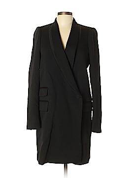 Stella McCartney Wool Coat Size 42 (EU)