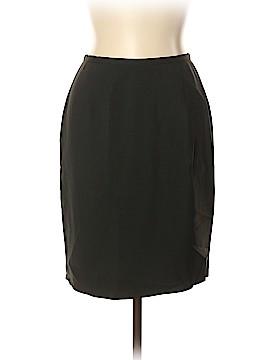 Ann Taylor LOFT Wool Skirt Size 10 (Petite)