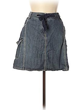 Merona Denim Skirt Size 12