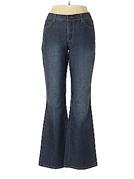 Fashion Bug Jeans Size 14