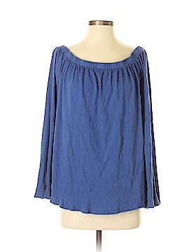 Michael Lauren Long Sleeve Top Size S