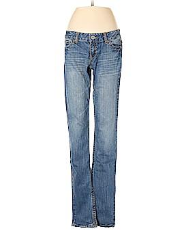 Aeropostale Jeans Size 3 - 4 Tall (Tall)