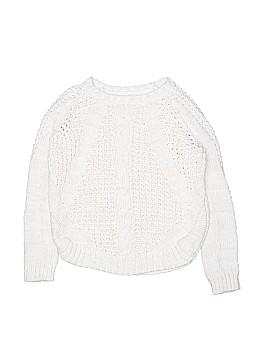 Tahari Pullover Sweater Size 7/8