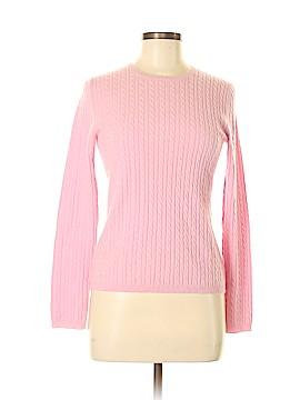 AK Anne Klein Cashmere Pullover Sweater Size S