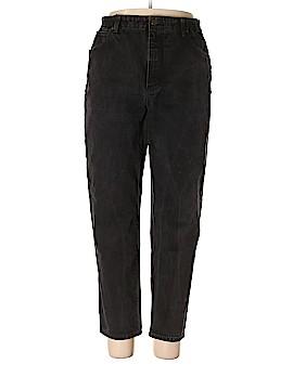 L.L.Bean Jeans Size 16 (Petite)