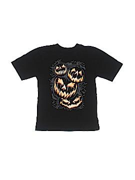 Target Short Sleeve T-Shirt Size 8