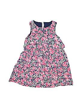 Cherokee Dress Size 6-6X