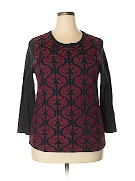 J. Crew Factory Store Sweatshirt Size XXL