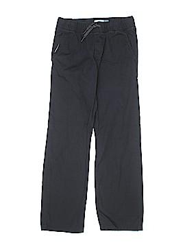 Old Navy Khakis Size 10-12