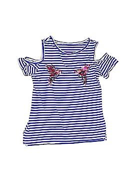 CRB Short Sleeve T-Shirt Size 7 - 8