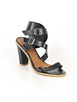 Carmen Marc Valvo Heels Size 38.5 (EU)