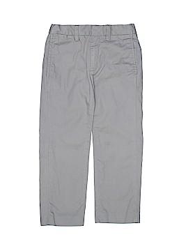 Crewcuts Khakis Size 4T