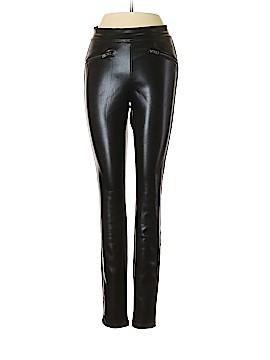 Express Faux Leather Pants Size XXS