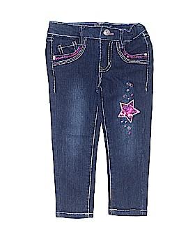 Wall Flower Jeans Size 2T