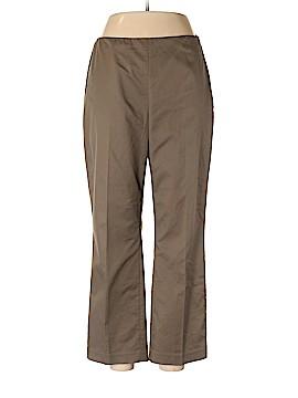 Sigrid Olsen Dress Pants Size 12