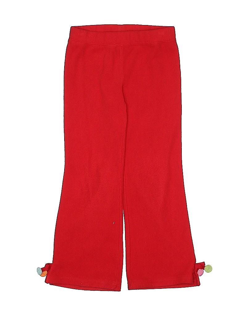 Gymboree Girls Sweatpants Size 5